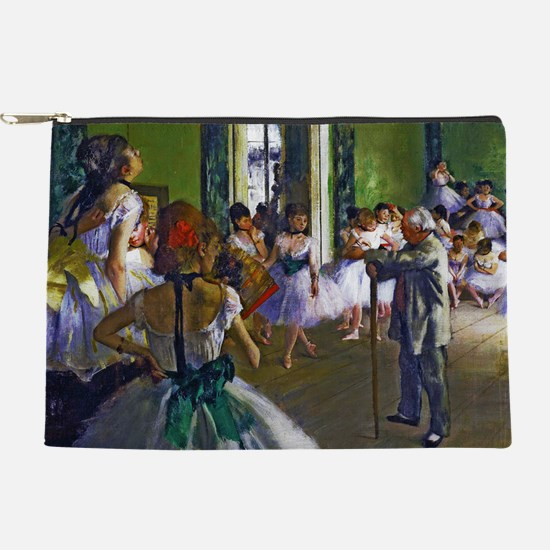 Degas - The Ballet Class Makeup Pouch