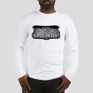 Film Title Logo 3 Long Sleeve T-Shirt
