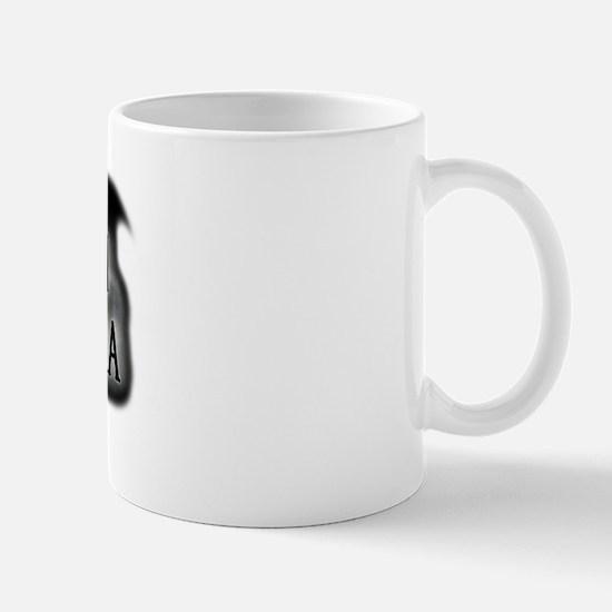 Film Title Logo 3 Mug