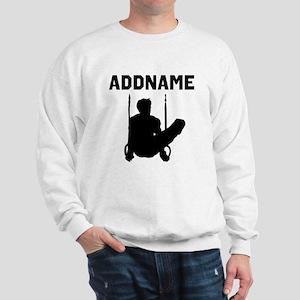 WORLD GYMNAST Sweatshirt