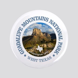 Guadalupe Mountains NP Button