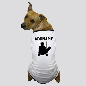 WORLD GYMNAST Dog T-Shirt