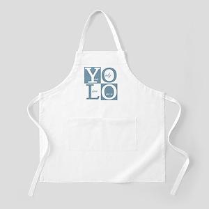 YOLO Square Apron