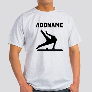 TERRIFIC GYMNAST Light T-Shirt