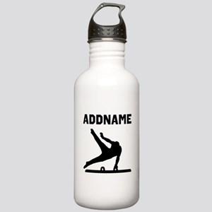 TERRIFIC GYMNAST Stainless Water Bottle 1.0L