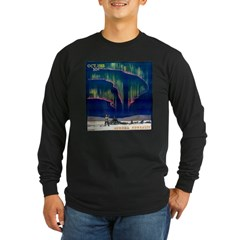 Aurora Borealis T