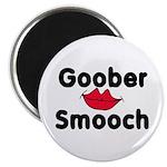 Goober Smooch Magnet