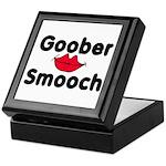 Goober Smooch Keepsake Box