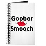 Goober Smooch Journal