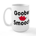 Goober Smooch Large Mug