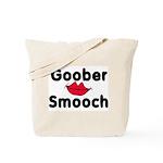 Goober Smooch  Tote Bag