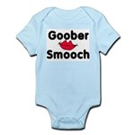 Goober Smooch Infant Bodysuit