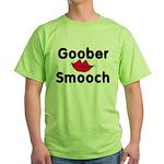 Goober Smooch Green T-Shirt