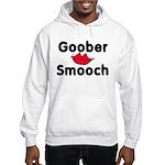 Goober Smooch Hooded Sweatshirt
