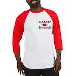 Goober Smooch Baseball Jersey