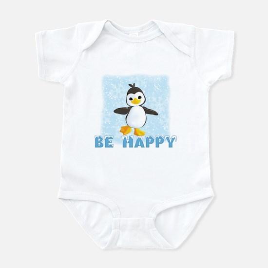 Penguin Greetings Infant Bodysuit