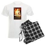 50s Mixed Tape pajamas