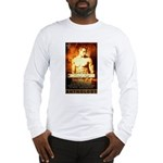 50s Mixed Tape Long Sleeve T-Shirt