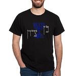 Ben Tzion Dark T-Shirt