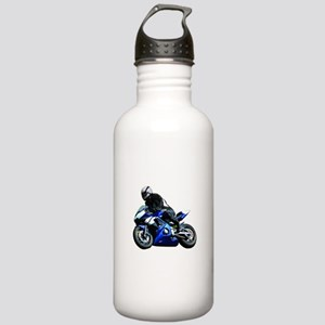Sports Bike Sports Water Bottle