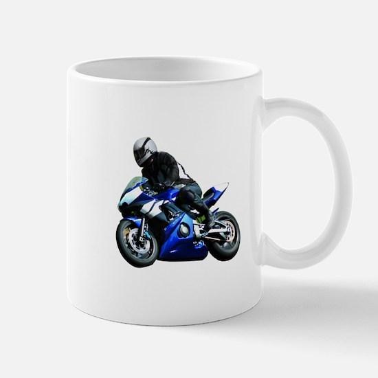 Sports Bike Mugs