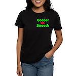 Goober Smooch Women's Dark T-Shirt