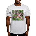 Towhee Ash Grey T-Shirt