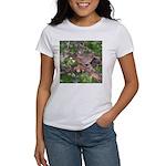 Towhee Women's T-Shirt