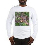 Towhee Long Sleeve T-Shirt