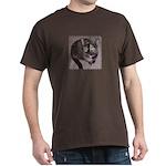 Tort Calico Dark T-Shirt
