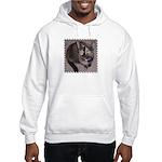 Tort Calico Hooded Sweatshirt