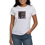 Tort Calico Women's T-Shirt