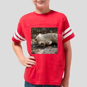 CaracalBCR033 copy Youth Football Shirt