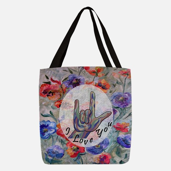 Unique Education Polyester Tote Bag