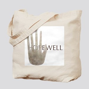 Hopewell Mica Hand Tote Bag
