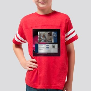 generic_booklet_pg1_gmp Youth Football Shirt