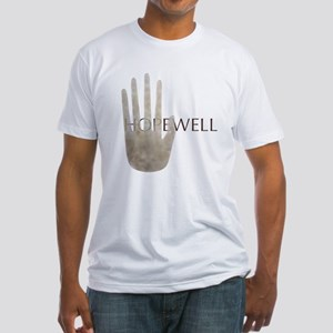Hopewell Mound Mica Hand Fitted T-Shirt