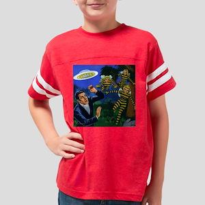 VC07_08 Youth Football Shirt