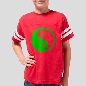 yy5 Youth Football Shirt