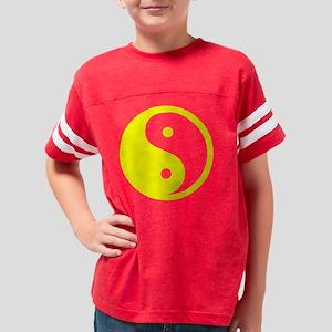 yy7 Youth Football Shirt