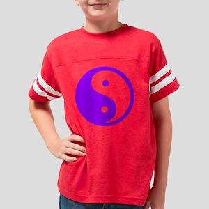 yy8 Youth Football Shirt
