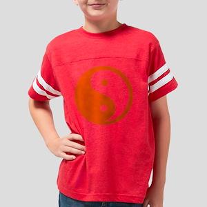 yy9 Youth Football Shirt