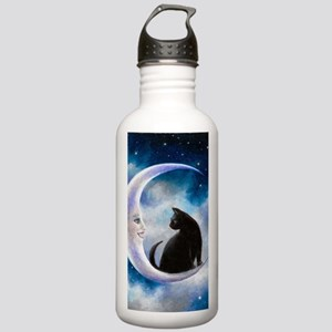 Cat 580 Stainless Water Bottle 1.0L