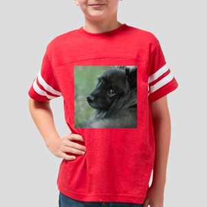 Farley Fuzz Factor_Page_6 Youth Football Shirt