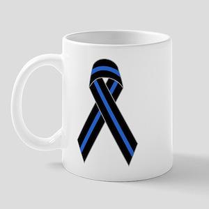 Memorial Ribbon Mug