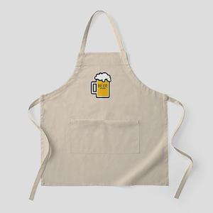 Beer O Clock Apron