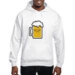 Beer O Clock Hoodie