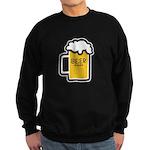 Beer O Clock Sweatshirt