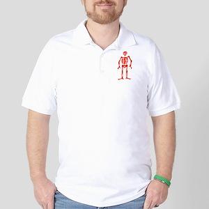 Edward Low W:o Golf Shirt