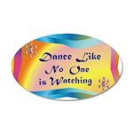 dance LIKE....png Wall Decal